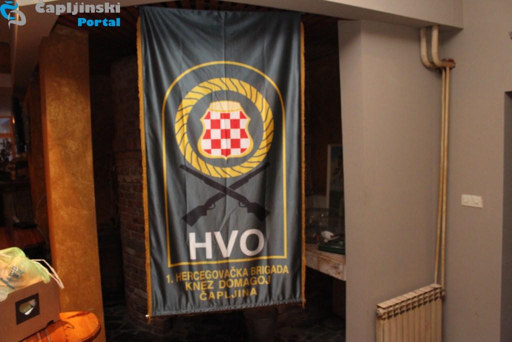 26 Obljetnica Prve Hercegova Ke Brigade Knez Domagoj